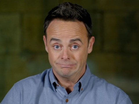 Ant McPartlin apologises for DNA Journey delay over drink-driving charge