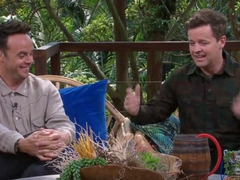 I'm A Celebrity 2019: Ant McPartlin reminds Emily Atack of sobriety as she makes pub joke on Extra Camp