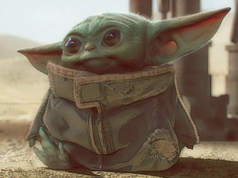 The Mandalorian concept art for Baby Yoda should come with health warning as hearts explode across galaxies far, far away