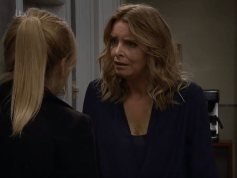Emmerdale spoilers: Charity Dingle and Vanessa Woodfield split up tonight