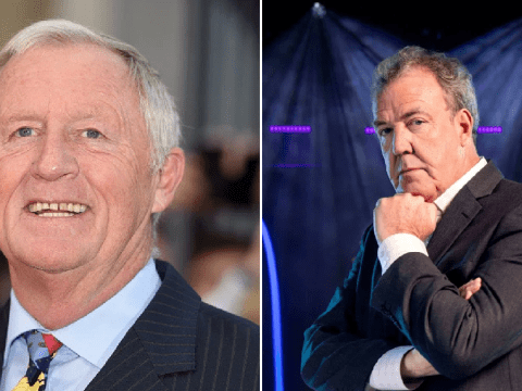 Chris Tarrant's ex-wife 'doesn't rate' Jeremy Clarkson as Who Wants To Be A Millionaire? host