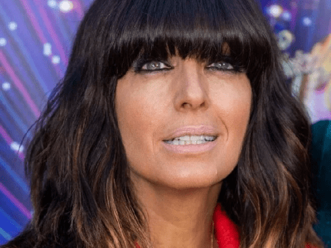 Strictly's Claudia Winkleman vows to never compete in the show herself