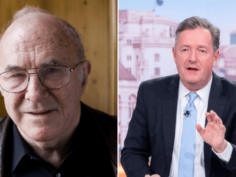 Piers Morgan and Samuel West lead tributes as broadcaster Clive James dies aged 80