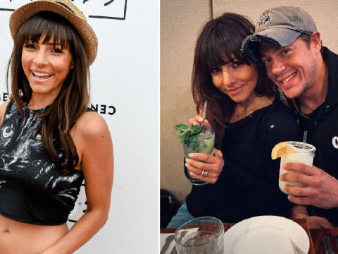 Roxanne Pallett 'secretly engaged' to Jason Carrion after whirlwind romance – year after Ryan Thomas punchgate drama