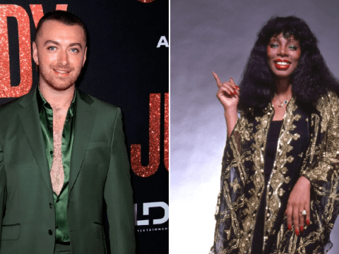 Sam Smith surprises fans with Donna Summer cover as they hail it a queer anthem
