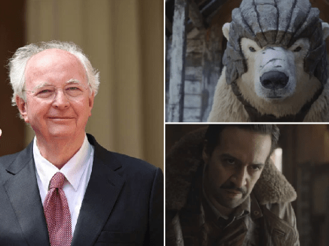 Who is His Dark Materials author Philip Pullman and what else has he written?