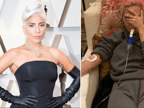 Lady Gaga cancels Enigma Las Vegas show as she's 'too weak' to perform