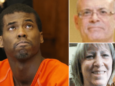 Killer who murdered girlfriend's parents with sledgehammer 'has too low an IQ to be executed'