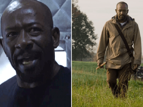 Lennie James teases Morgan's future after Fear The Walking Dead finale and Rick Grimes movies