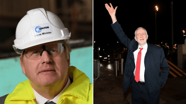 Latest General Election 2019 poll after ITV leaders' debate