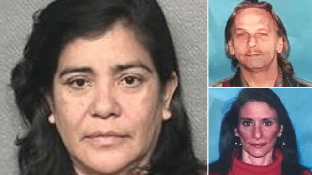 Couple killed by cops after 'vindictive' neighbor 'lied and told police were drug dealers'