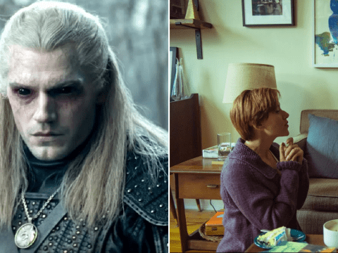Netflix UK in December 2019: Best new shows from The Witcher to You season 2