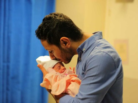 The hostile environment policy meant my daughter was born stateless and the government profited