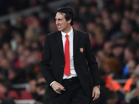 Jamie Carragher rips into Unai Emery and criticises 'disaster' Arsenal signing David Luiz