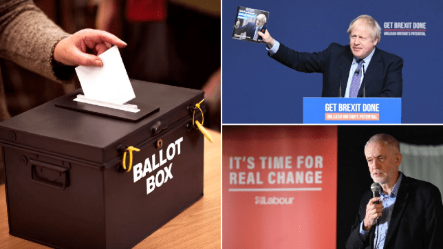 General Election