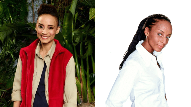 I'm a Celebrity's Adele Roberts' Big Brother journey – including Jade Goody 'Am I minging?' row and coming out as bisexual