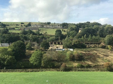 Why you should book a stay in an eco-spa in Huddersfield