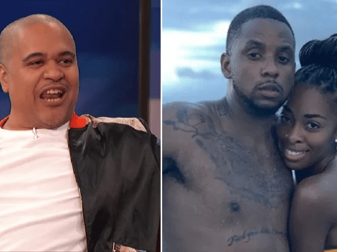 Irv Gotti pulled a gun on his daughter's boyfriend during sex talk: 'I was only joking'