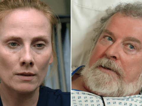 Holby City review with spoilers: Jac devastated as Elliot's life hangs in the balance after surgery