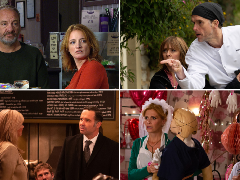 10 Emmerdale spoilers: Kim's spiteful revenge, wedding drama and stripper humiliation