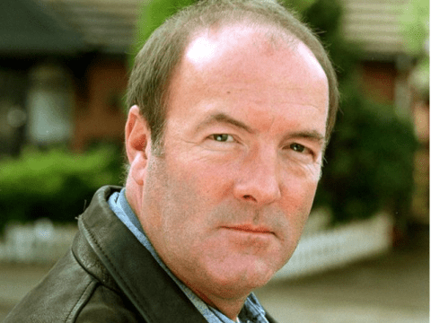 Brookside legend Dean Sullivan aka Jimmy Corkhill speaks out on cancer battle