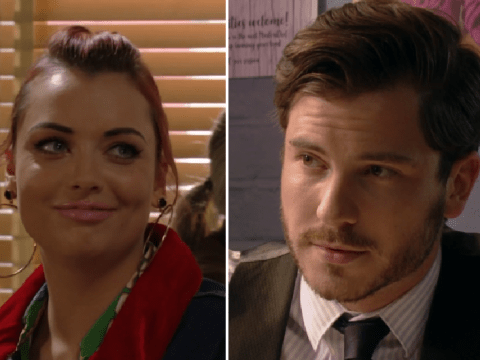 EastEnders spoilers: Gray Atkins to save Whitney Dean from evil Leo King?