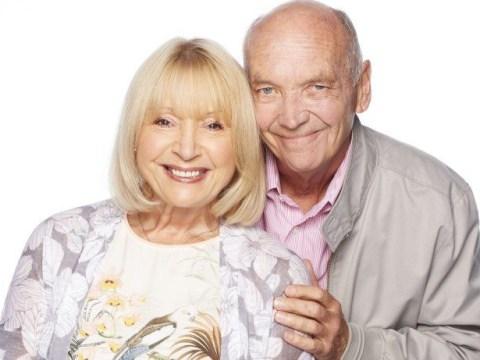 Where is Les as Pam Coker returns to EastEnders?