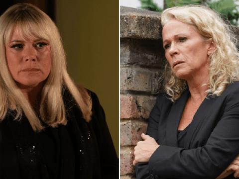 EastEnders spoilers: Sharon Mitchell framed for killing Mel Owen?