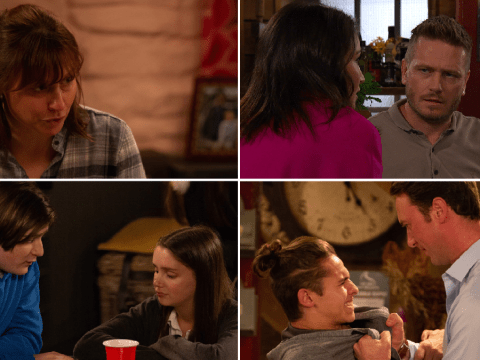 10 Emmerdale spoilers: Serious illness, return from the dead and shock attack
