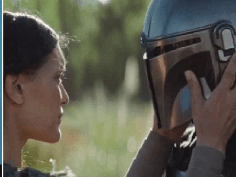 The Mandalorian season 2 is already filming and we're too excited about it