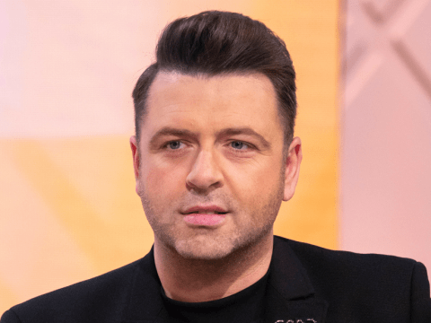 Westlife's Mark Feehily wants to make Strictly Come Dancing history as first celeb in same-sex pairing