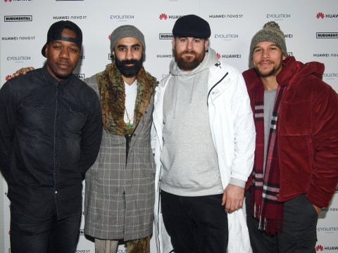 Rudimental reveal there's no formula to making a hit song: 'We have a pretty good ear'