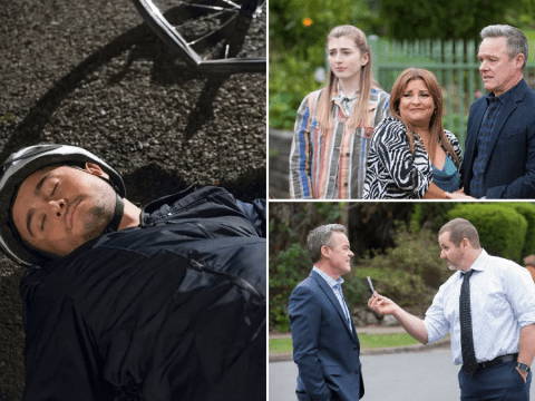 Harlow leaves, Terese gets caught and does David die? 6 big Neighbours spoilers
