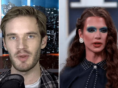 PewDiePie slams transphobia claims after misgendering Dr Phil guest