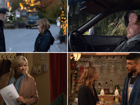 10 Emmerdale spoilers: Double exit, suicide terror and horror collapse