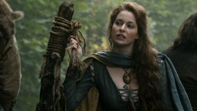 Esme Bianco comme Ros dans Game Of Thrones
