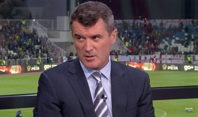 Roy Keane has revealed his concerns over Man Utd transfer target Declan Rice