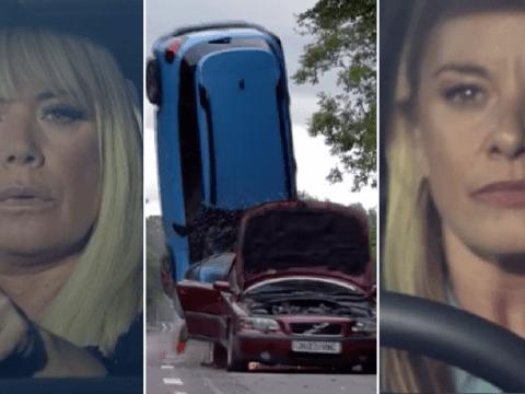 EastEnders spoilers: Mel Owen dies in car crash horror?