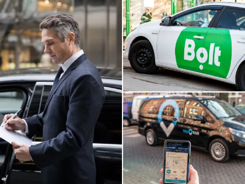 Alternative apps to get round London after Uber loses its licence