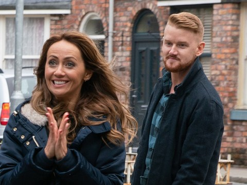 Coronation Street spoilers: Engagement shock as Maria Connor accepts Gary Windass' proposal