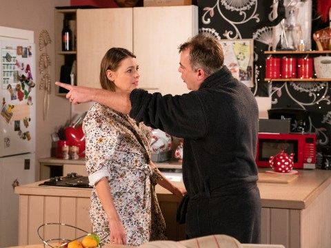 Coronation Street spoilers: Boss Iain MacLeod reveals Tracy Barlow and Steve McDonald's future