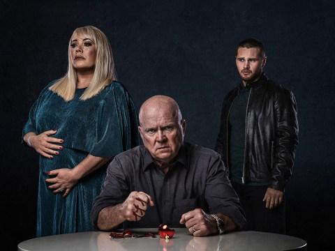 EastEnders spoilers: Phil Mitchell's devastating revenge destroys Sharon
