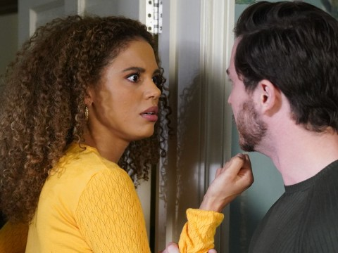 EastEnders spoilers: Gray Atkins' horror abuse of Chantelle exposed?
