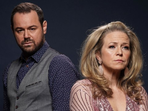 EastEnders boss Kate Oates confirms Mick and Linda Carter split?