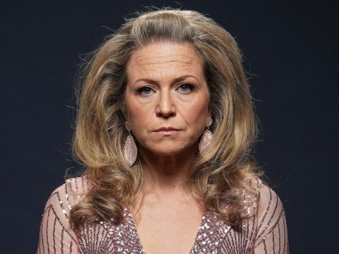 EastEnders spoilers: Kellie Bright reveals Linda Carter could lose her family as a result of her alcoholism