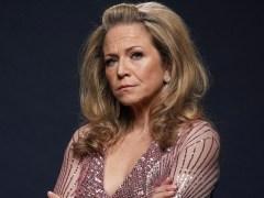 Linda kills a character in drunk EastEnders new year rampage?