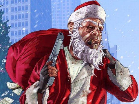Games Inbox: Video games at Christmas, Classic Mini Amiga, and waiting for Final Fantasy 7 Remake