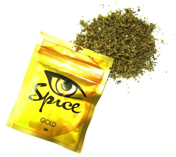 Synthetic Cannabis Spice Gold web grab no fee