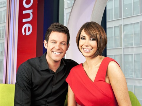 Why is Matt Baker leaving The One Show and when is he going?