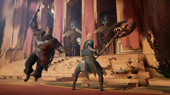 First ever Epic Games store exclusives now available on Steam
